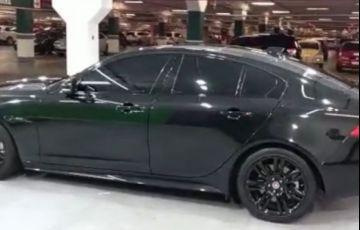 Jaguar XE R Sport 2.0 16V - Foto #2