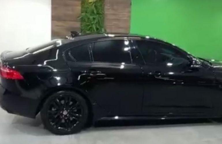 Jaguar XE R Sport 2.0 16V - Foto #5
