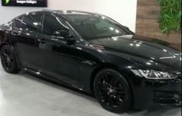 Jaguar XE R Sport 2.0 16V - Foto #6