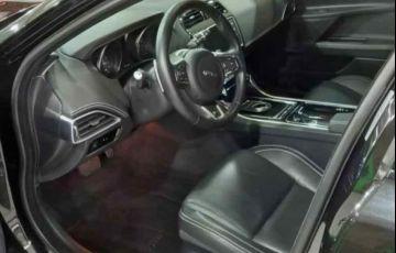 Jaguar XE R Sport 2.0 16V - Foto #8