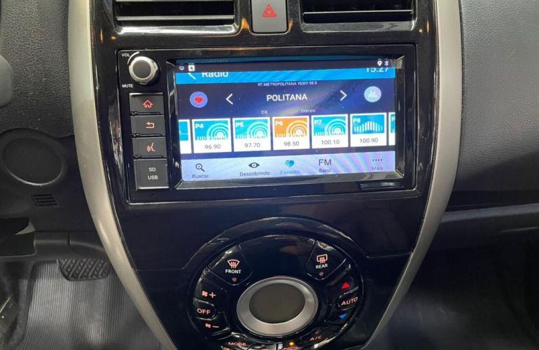 Nissan Versa 1.6 16 Flexstart Sl - Foto #6