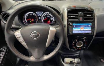 Nissan Versa 1.6 16 Flexstart Sl - Foto #7