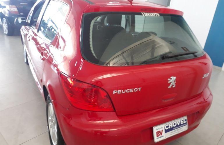 Peugeot 307 Hatch. Presence 1.6 16V - Foto #3