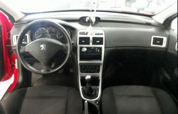Peugeot 307 Hatch. Presence 1.6 16V - Foto #5