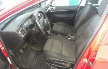 Peugeot 307 Hatch. Presence 1.6 16V - Foto #8