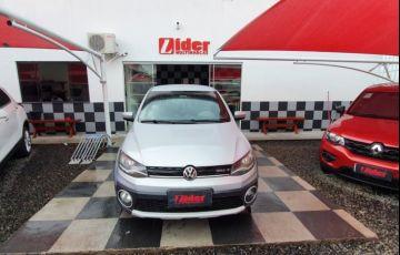 Volkswagen Gol 1.6 Mi Rallye 8V G.vi - Foto #3