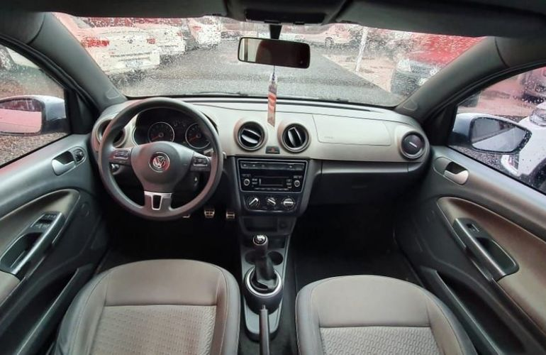 Volkswagen Gol 1.6 Mi Rallye 8V G.vi - Foto #7