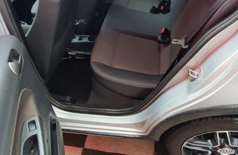 Volkswagen Gol 1.6 Mi Rallye 8V G.vi - Foto #9