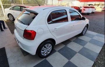Volkswagen Gol 1.0 12v MPi Total Trendline - Foto #5