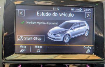 Volkswagen Golf Comfortline 1.4 TSi DSG - Foto #8