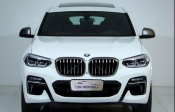 BMW X4 M40I STEPTRONIC 3.0 TWINPOWER - Foto #1