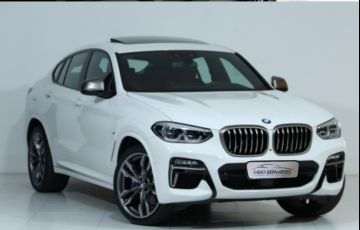 BMW X4 M40I STEPTRONIC 3.0 TWINPOWER - Foto #2