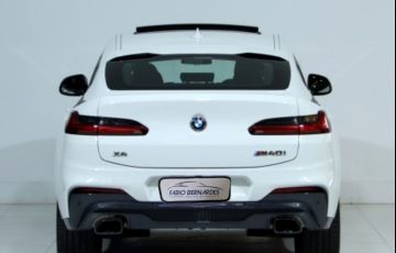 BMW X4 M40I STEPTRONIC 3.0 TWINPOWER - Foto #3