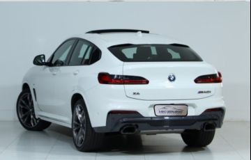 BMW X4 M40I STEPTRONIC 3.0 TWINPOWER - Foto #4