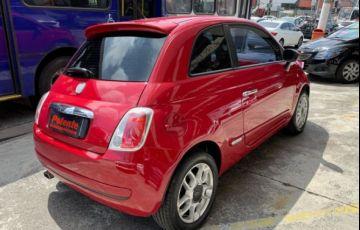 Fiat 500 Sport 1.4 16V - Foto #9