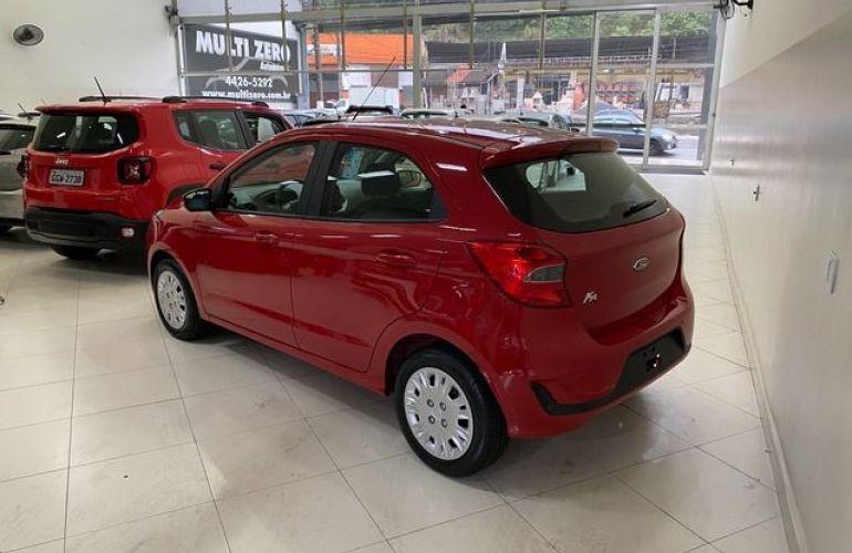 Ford KA SE PLUS 1.0 - Foto #2