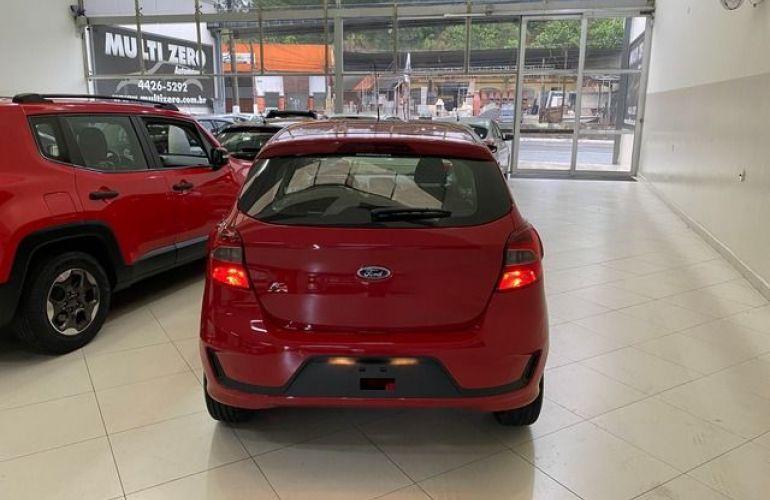 Ford KA SE PLUS 1.0 - Foto #8