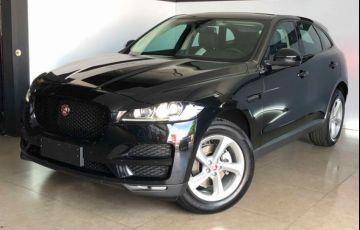 Jaguar F-Pace Prestige 2.0 - Foto #4