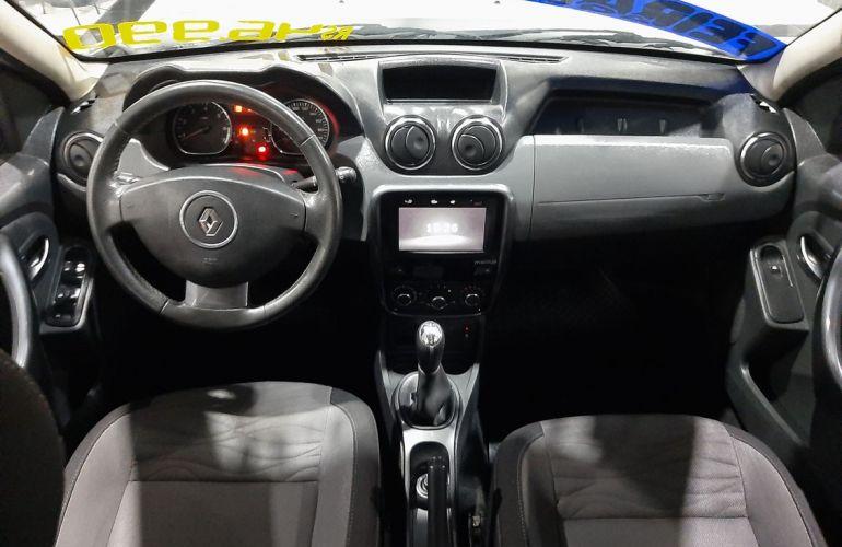 Renault Duster 1.6 Dynamique 4x2 16v - Foto #4