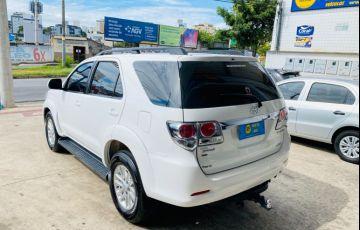 Toyota Hilux Sw4 3.0 Srv 4x4 16V Turbo Intercooler - Foto #7