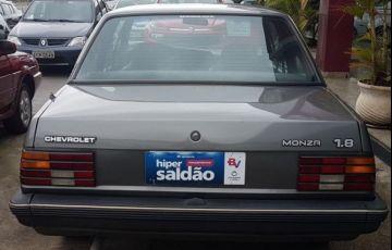 Chevrolet Monza Hatch L 1.8 8V - Foto #5