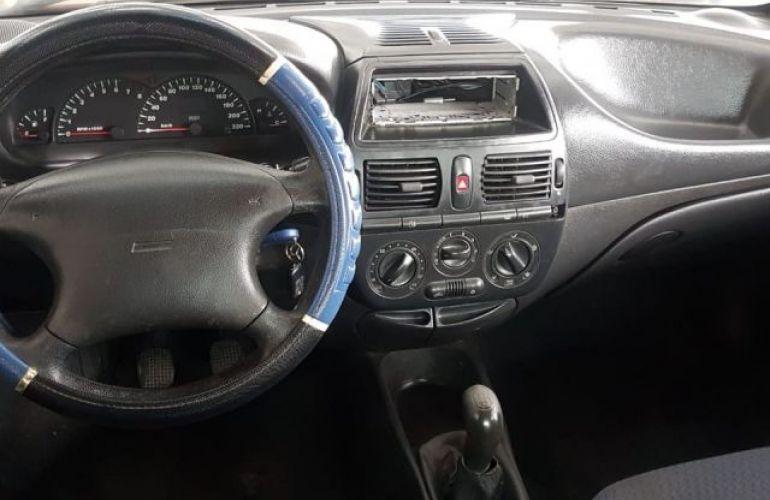 Fiat Brava SX 1.6 MPI 16V - Foto #4