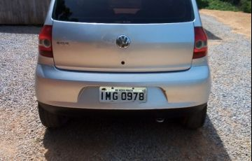 Volkswagen Fox Plus 1.0 8V (Flex) 2p