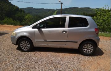 Volkswagen Fox Plus 1.0 8V (Flex) 2p - Foto #7