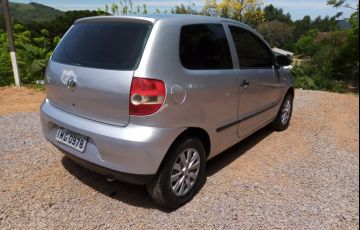 Volkswagen Fox Plus 1.0 8V (Flex) 2p - Foto #8