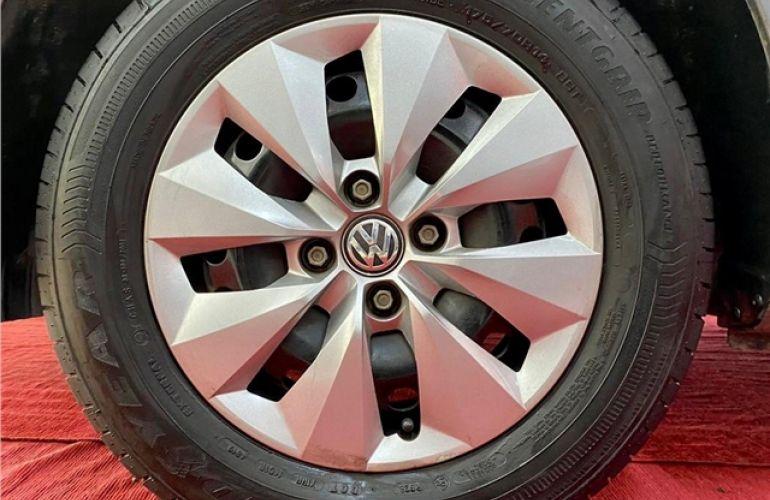 Volkswagen Gol 1.0 Mi 8V Flex 4p Manual G.vi - Foto #5