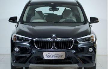 BMW X1 S Drive 20i GP 2.0