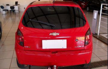 Chevrolet Celta LT 1.0 VHCE 8V Flexpower - Foto #9