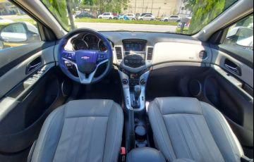 Chevrolet Cruze 1.8 LTZ 16v - Foto #7