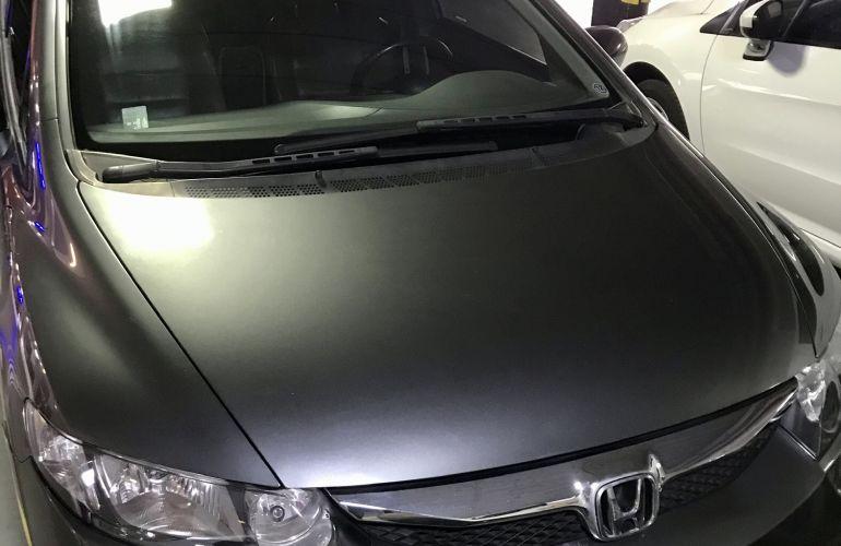 Honda New Civic LXL 1.8 16V i-VTEC (Flex) - Foto #1