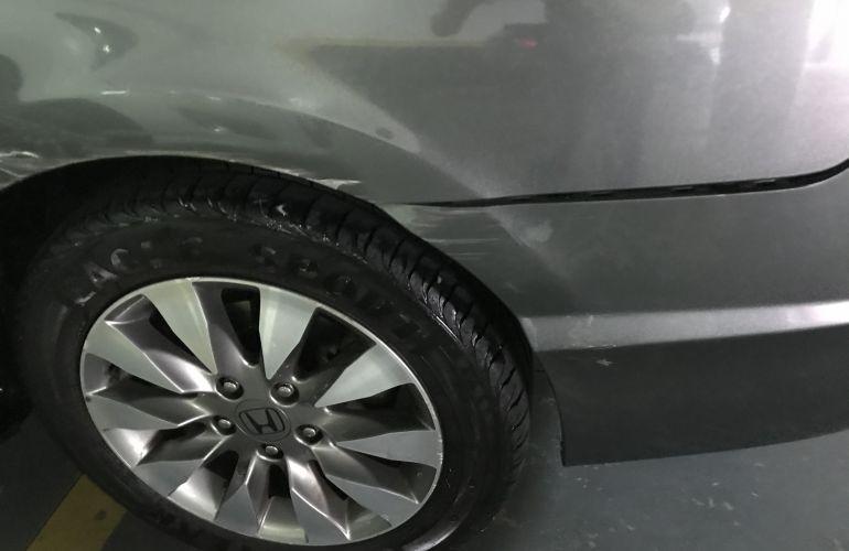 Honda New Civic LXL 1.8 16V i-VTEC (Flex) - Foto #3