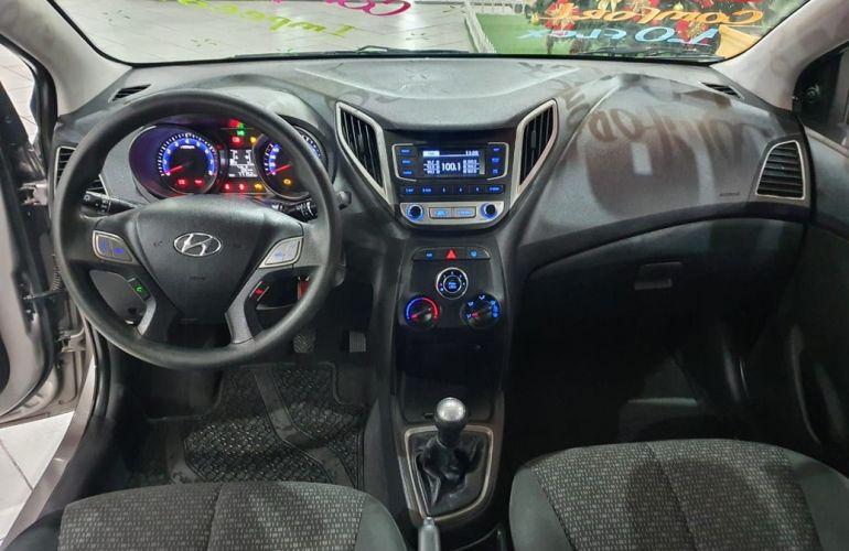 Hyundai Hb20 1.0 Comfort 12v - Foto #10