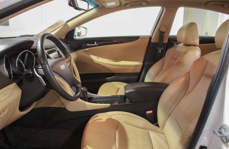 Hyundai Sonata Sedan GLS 2.0 V6 - Foto #7