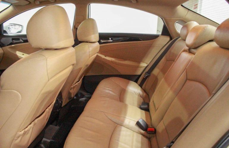 Hyundai Sonata Sedan GLS 2.0 V6 - Foto #8