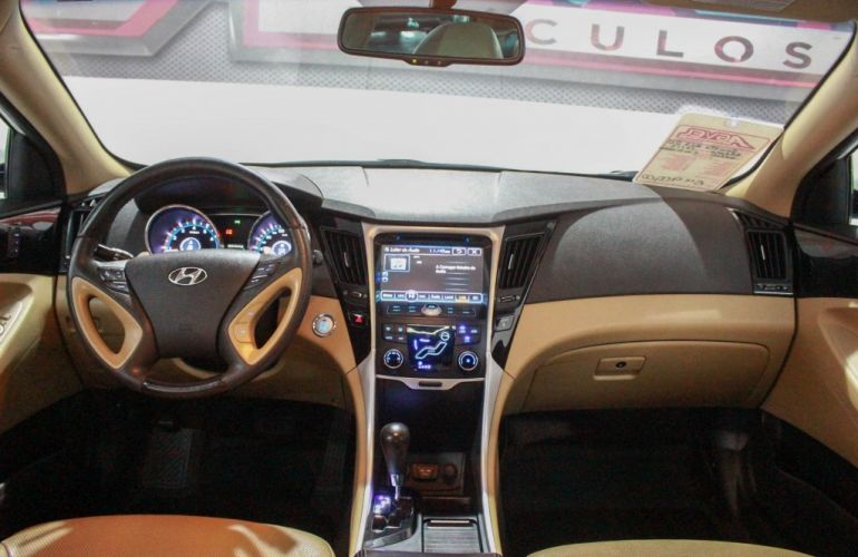 Hyundai Sonata Sedan GLS 2.0 V6 - Foto #9