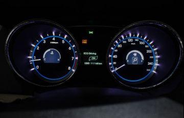 Hyundai Sonata Sedan GLS 2.0 V6 - Foto #10