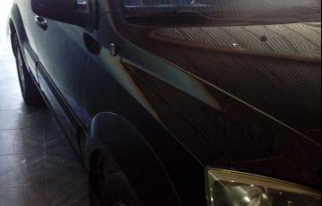 Kia Sorento EX 2.5 16V (aut)