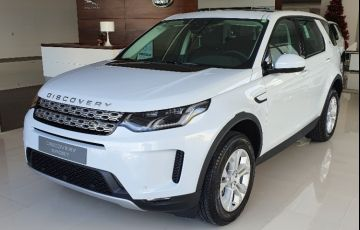Land Rover DISCOVERY SPORT 2.0 D200 Turbo S