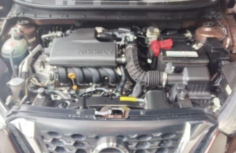 Nissan Kicks 1.6 16V Flexstart SV Limited - Foto #9