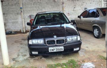 BMW 328ia 2.8 24V
