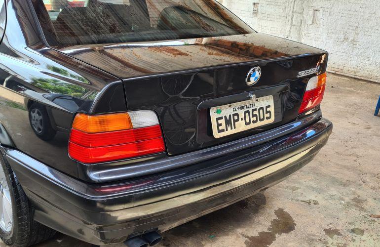 BMW 328ia 2.8 24V - Foto #3