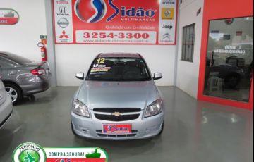 Chevrolet Celta LT 1.0 (Flex) - Foto #1