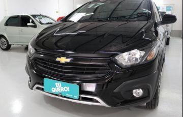 Chevrolet Onix Activ 1.4 MPFI 8V
