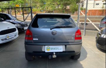 Volkswagen Gol Rallye 1.6 8V (Flex) - Foto #4