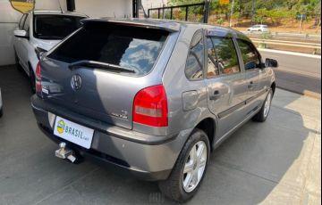 Volkswagen Gol Rallye 1.6 8V (Flex) - Foto #5