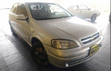 Chevrolet Astra 1.8 MPFi GL 8v